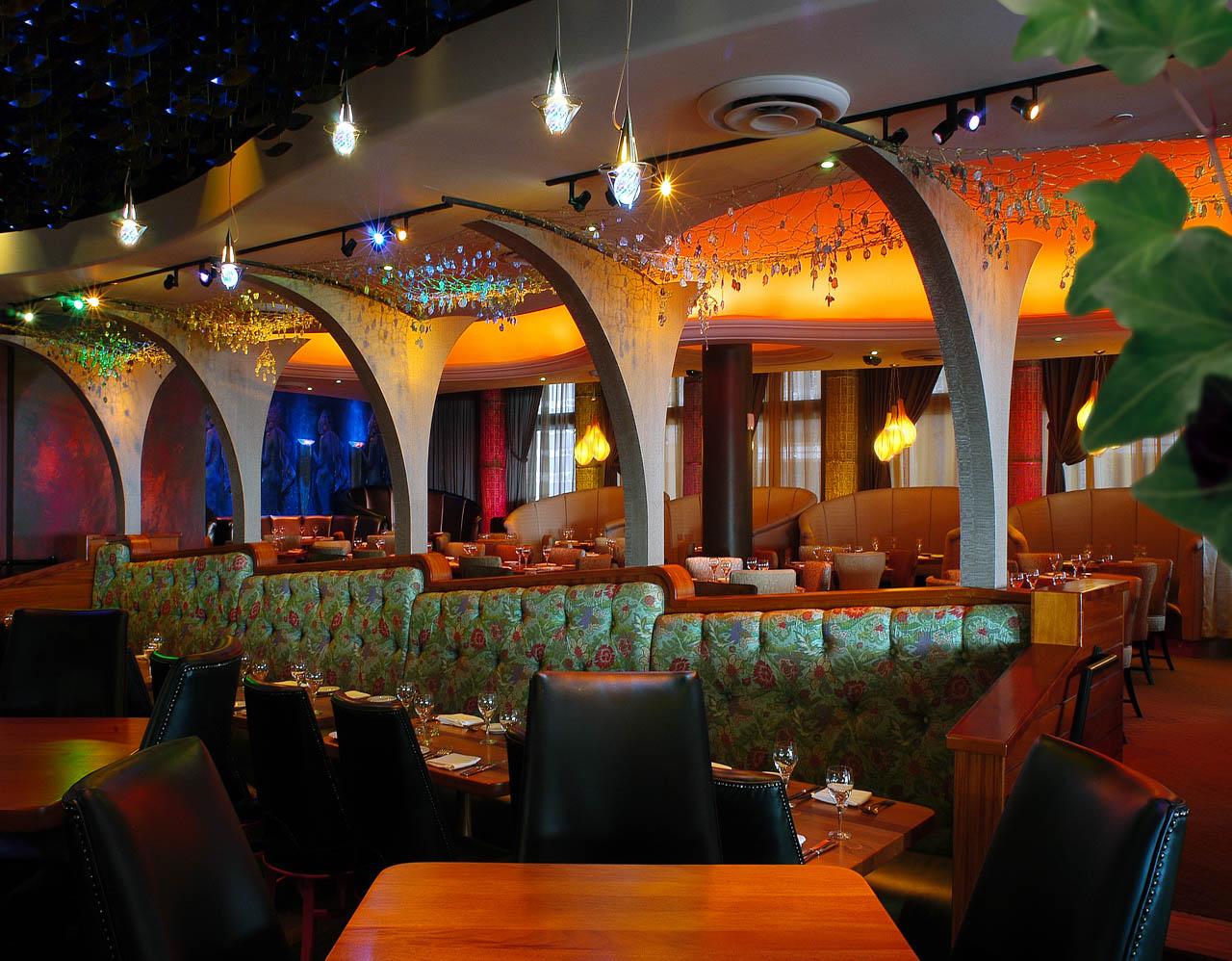 Merrick Park Miami Restaurants Best Me